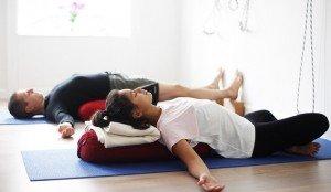 Satya-Yoga Hørsholmsgade 26 st.tv 2200 Kbh N Tlf: 50272839