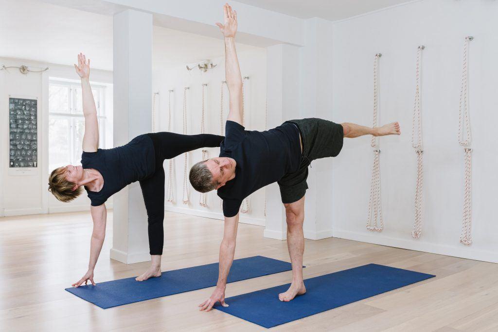 yoga nørrebro copenhagen